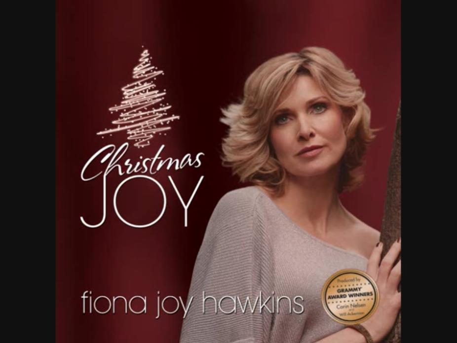 Christmas Joy – Fiona Joy Hawkins