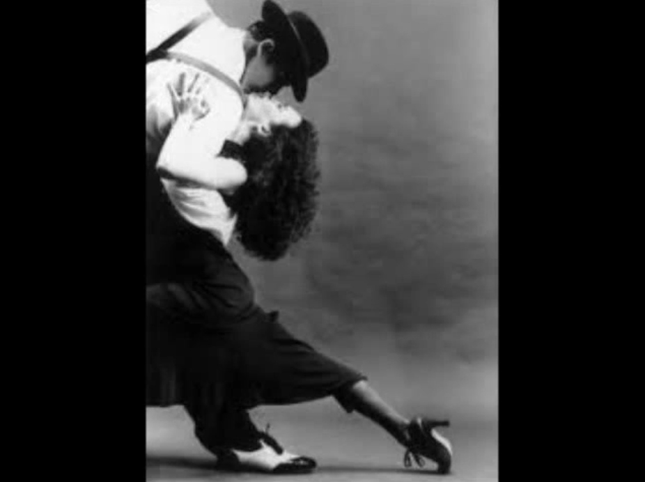 Tango on Wednesday – Fiona Joy