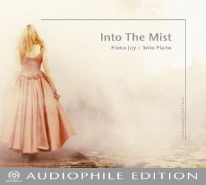 Fiona Joy - Into The Mist - Cover