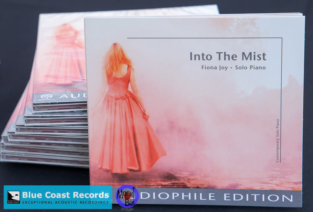 Release of Into the Mist