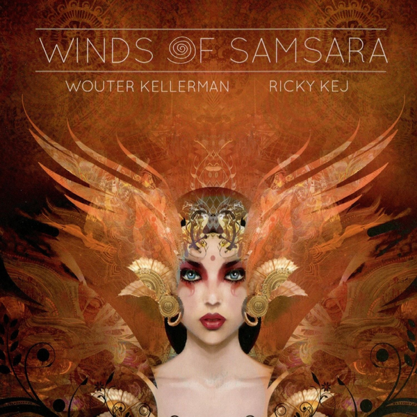 Winds of Samsara